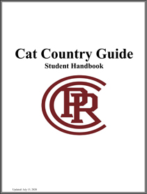 Cat Country Guide