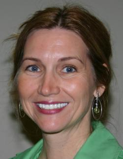 Dr. Pamela Jones