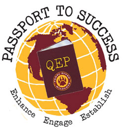 QEP - Passport to Success