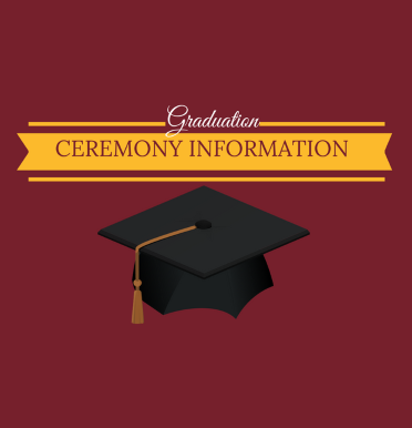 Ceremony Information