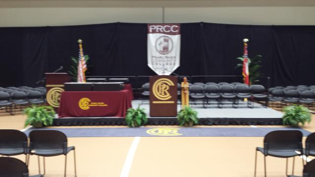 PRCC Graduation Ready